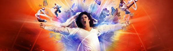 Compare Cirque du Soleil - Michael Jackson The Immortal Tickets